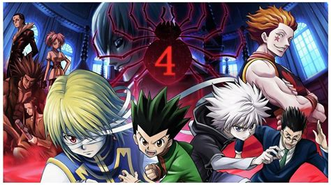 film anime hunter x hunter review hunter x hunter the last mission blerds online