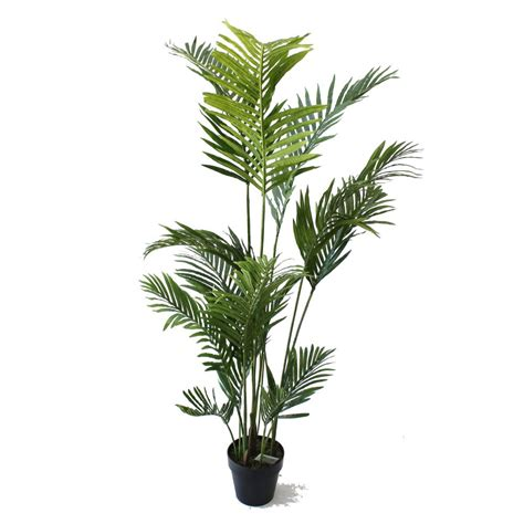 An Artificial artificial kentia palm 1 8m with 15 branches