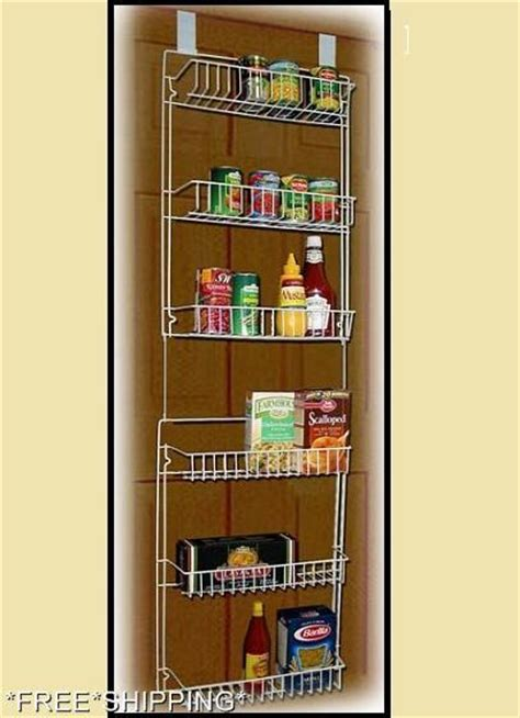 Pantry Spice Organizer New Storage Rack Pantry Kitchen Organizer Spice Holder