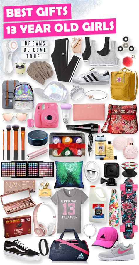 christmas gifts for 13 year olds best gift ideas for 13 year extensive list buzz