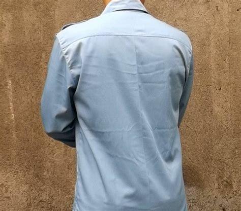 Foto Baju Lapangan jual baju lapangan kemeja pdl ng clothing