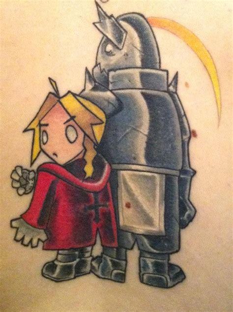 automail tattoo fullmetal alchemist automail www pixshark