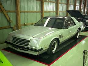 Dodge 1980 Cars 1980 Dodge Mirada Magnum Concept Car Flickr Photo