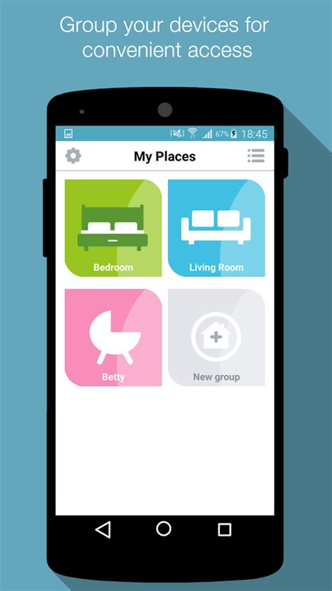my dlink mydlink home android apps on play