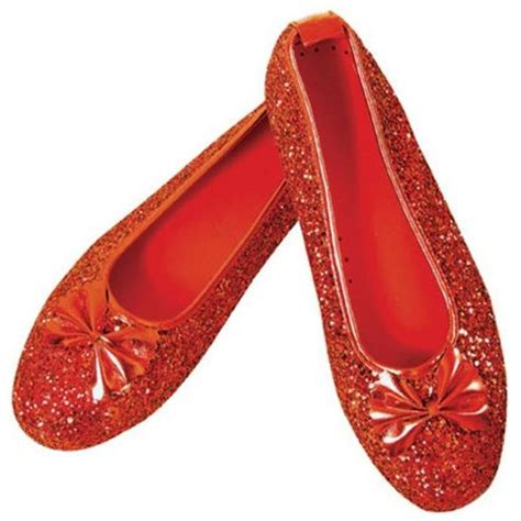 ruby slippers for adults buy rubies fancy dress wizard of oz dorothy shoes ruby