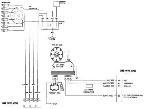 chevy  wire alternator diagram chevrolet alternator wiring gm  bed mattress sale