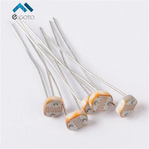 photoresistor nm photoresistor nm 28 images 20pcs 5mm photoresistor gl5537 ldr photo resistors light dependen
