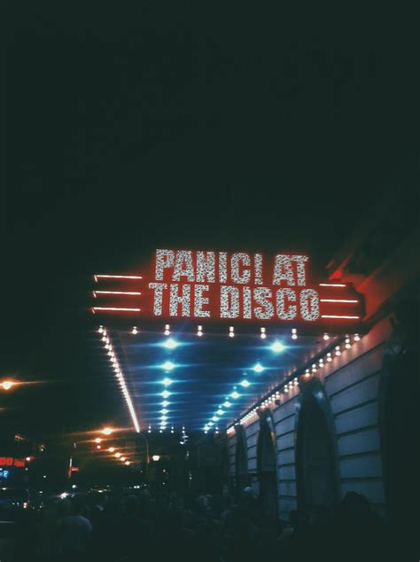 Vegas Lights Panic At The Disco by 354 Best Images About Panic At The Disco On