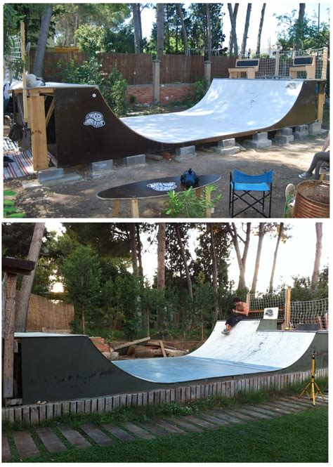backyard skatepark 1000 images about skate rs park idea s on pinterest