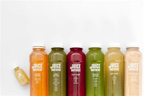 New Year Flush And Detox Drink by Detoxing In The New Year Doing The Juice Brothers Cleanse