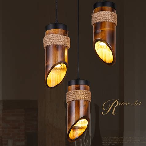 Cage Pendant Light Online Buy Wholesale Bamboo From China Bamboo