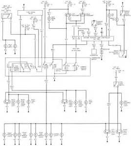 suzuki samurai wiring diagrams zuki offroad