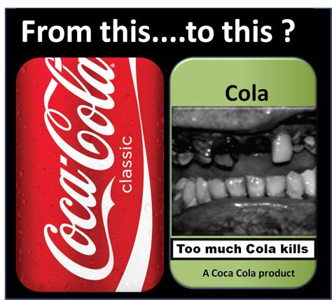 How To Detox From Coca Cola Addiction by Liberal Vision 187 Archive 187 Battle Lines Are