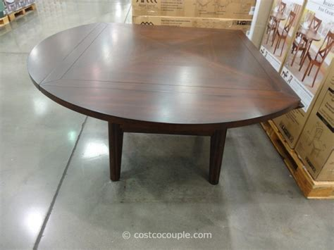Grey Glider Chair Regal Living Beckett Drop Leaf Dining Table