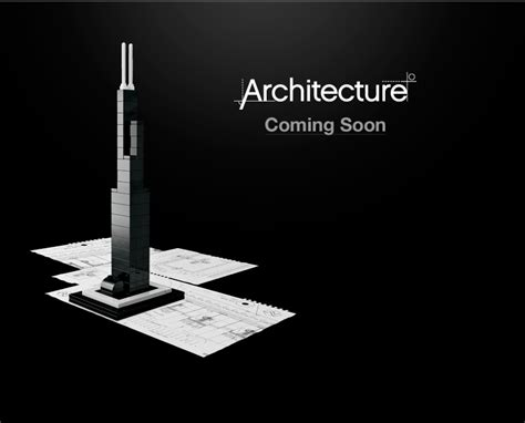 Top Architecture Firms lego architecture blogs archinect