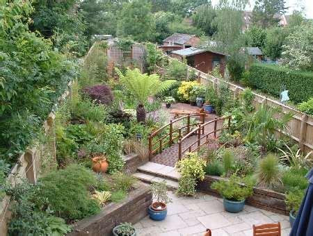 narrow garden ideas narrow garden in beaconsfield fyne design garden