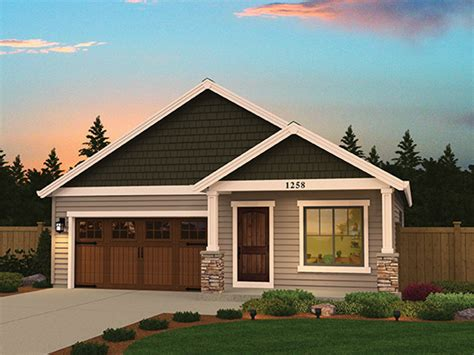 home house plans standout starter home plans to entice timers