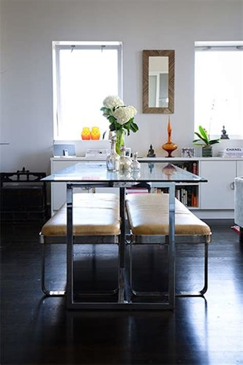 top 10 modern glass dining tables