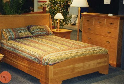 size bed designs bed plans size lowfoot sleigh bed plans decorate my house