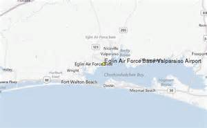 eglin air base valparaiso airport weather station