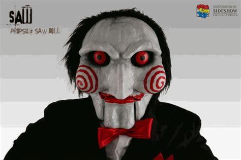 Saw Doll Meme - saw 8 se espera su estreno en octubre 2014 taringa