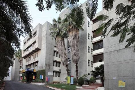 Bharati Vidyapeeth Pune Mba Placements by Bharati Vidyapeeth Institute Of Management And