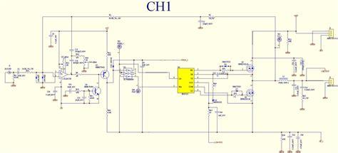 npn transistor level shifter transistor in level shifter diyaudio