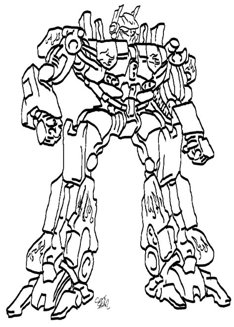 coloring pages transformers optimus prime free coloring pages of transformers optimus prime