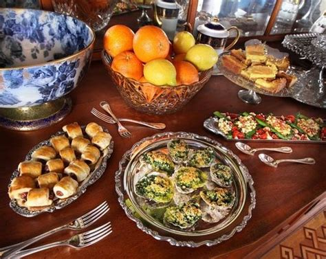 great gatsby themed food great gatsby menu ideas a little something extra