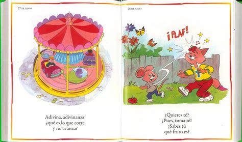 la abuelita aventurera coleccion 8434837013 libro de cuentos y f 225 bulas todolibro castellano 365 adivinanzas de la abuelita todo libro
