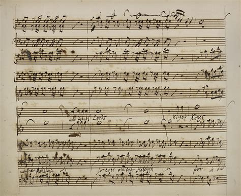 concluding musical section music in the baroque era george frideric handel and