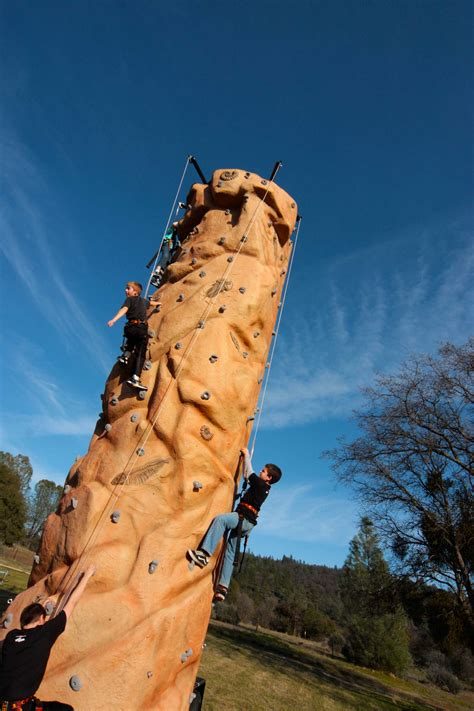climbing wall design 187 engineering reports element mobile climbing wall