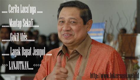 sby angkat jempol candasites