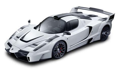Ferrari Enzo Race Car white ferrari enzo racing car png image pngpix