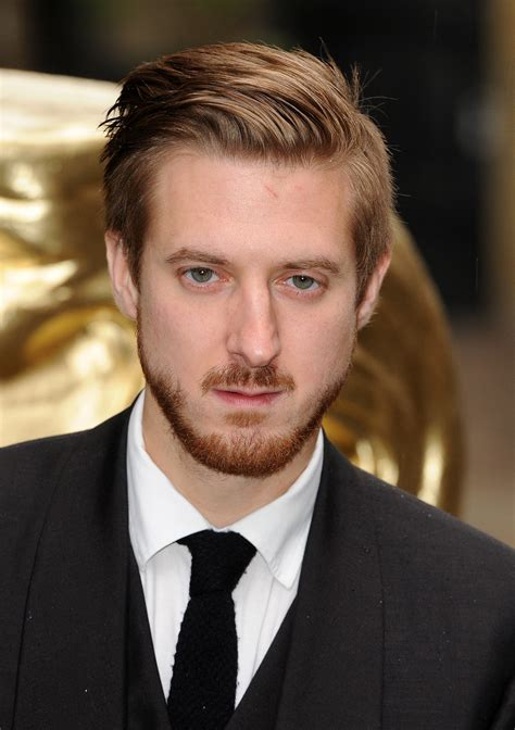 arthur darvill 2017 haircut beard eyes weight