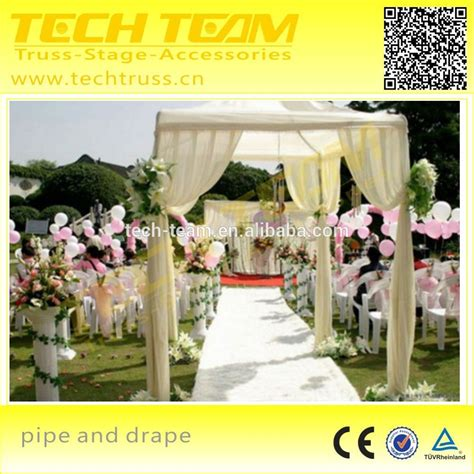 innovative systems pipe and drape pipe and drape system with base plates buy innovative