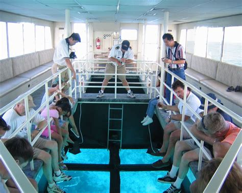 glass bottom boat tours in florida glass bottom boat i remember this boat from a family