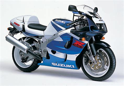 Suzuki Gsxr 750 1999 Suzuki Gsx R 750 1999 Datasheet Service Manual And