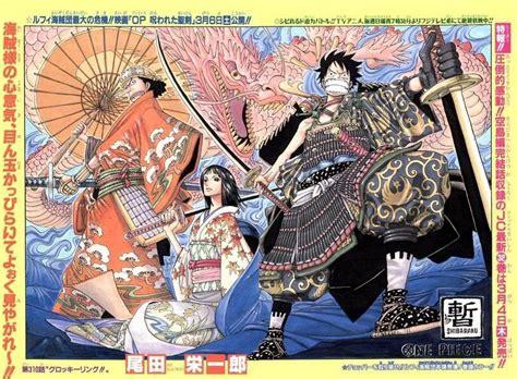 Bandai One Dressrosa Arc Vol 01 zou arc summary review and predictions anime amino