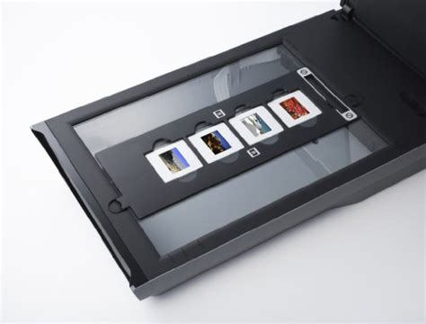 recommended flatbed film scanner canon canoscan 9000f mkii photo film and negative scanner