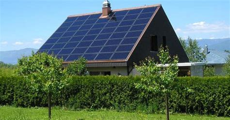 how many homes use solar energy how much power does a solar panel generate ehow uk