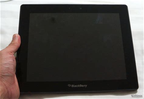 Blackberry Tablet 10 Inch blackberry playbook 10 inch spotted in the technology news
