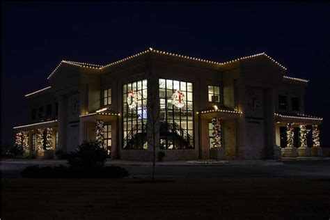 commercial christmas lights installation kalamazoo mi