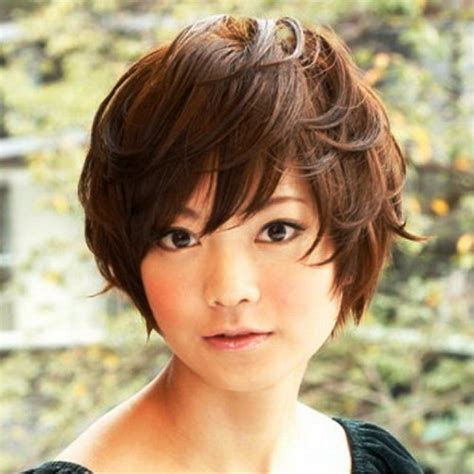 Pictures of Cute Girl Short Hair Styles