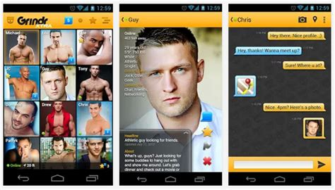 grindr android grindr for pc laptop windows 7 8 10 mac os computer