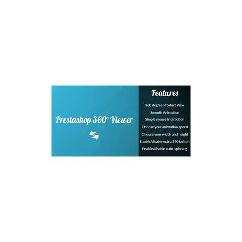 prestashop 360 product viewer modulesden