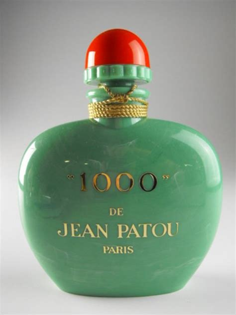 Jual Parfum Shop Original factice 1000 de jean patou factice perfume display bottle jh142