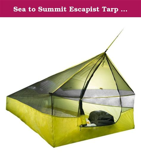 1 tarp tent with floor and door 1000 ideas about tarp poles on cing