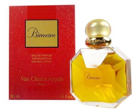 Daftar Parfum C F cleef arpels birmane eau de parfum duftbeschreibung