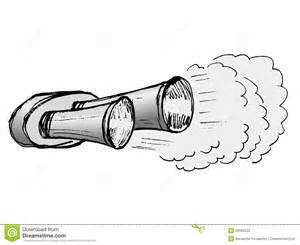 Exhaust System Animation Car Exhaust Smoke Clip Www Imgkid The Image